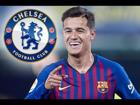 Chelsea move for Coutinho hinges of transfer ban being lifted as Barcelona look to cash in