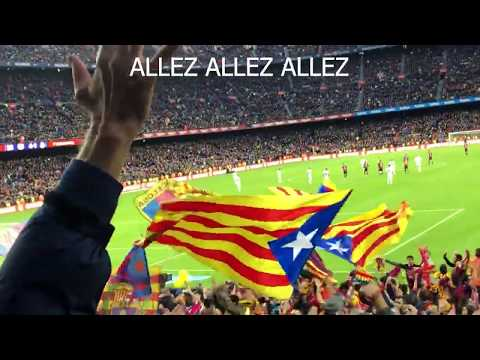 5 Barça Songs You Should Learn | Lyrics + Translation