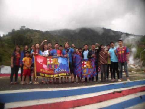 Chant FC Barcelona By Fcbi Sonder