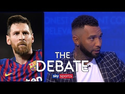 Were Liverpool unlucky to lose 3-0 to Barcelona?   The Debate