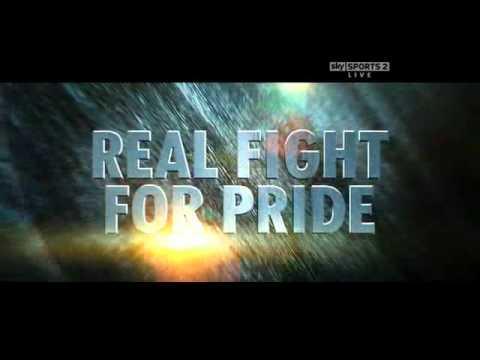 SkySports 2  Real Madrid vs Barcelona Trailer