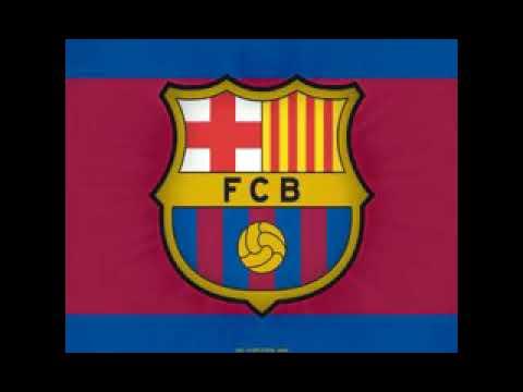 FC Barcelona Anthem with English subtitle…👏👏👏👏👏 Visca el Barca 🔵🔴