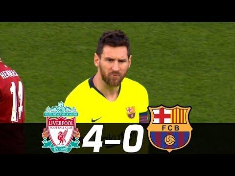 barcelona fc matches 2019 | FC Barcelona Best Videos