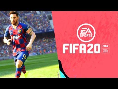 FIFA 20 – OFFICIAL KITS 2019/20 SEASON GAMEPLAY FT BARCELONA, JUVENTUS ETC + INFO