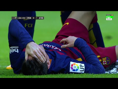 Lionel Messi vs Atletico Madrid (Home) 15-16 HD 720p – English Commentary