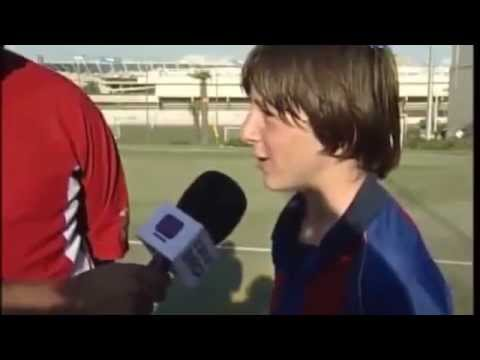 Lionel Messi   FC Barcelona 2005 2011  The Story Of Legendary Player