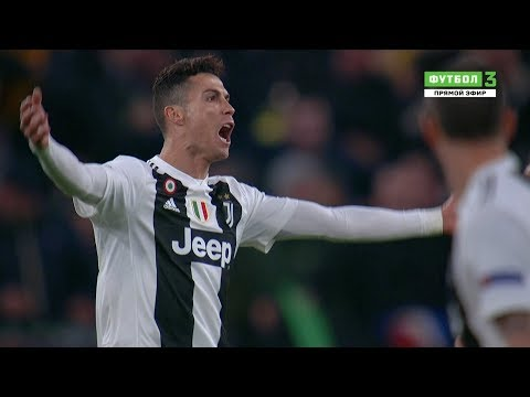 Cristiano Ronaldo Vs Atletico Madrid HD 1080i (12/03/2019)