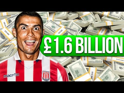 💸COULD THE WORLD'S MOST EXPENSIVE TEAM WIN THE PREMIER LEAGUE?💸 FIFA 18 Experiment