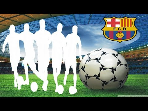 FC Barcelona Players Salary & Contract List 2018-2022