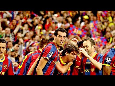 5 UN-REAL Matches Only FC Barcelona Played in Football ● Impossible to Repeat ¡! ||HD||