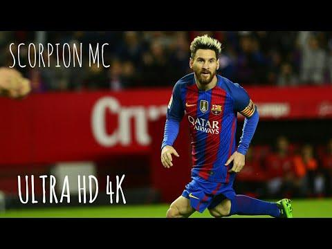 FC Barcelona – (Music Video) ULTRA HD 4K • 2018