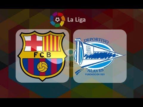 barcelona vs alaves live stream deportivo alaves vs fc barcelona live