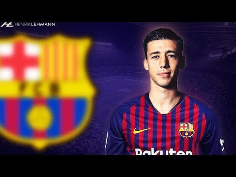 Clément Lenglet – Welcome To FC Barcelona   2018/19