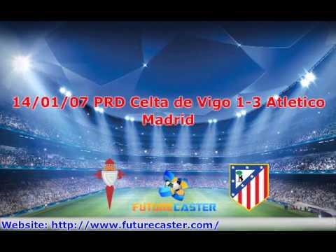 Soccer Tips – Celta de Vigo vs Atletico Madrid Preview and Team News