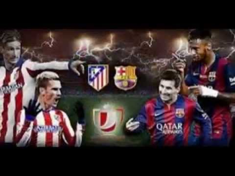 The Best Gol Real Madrid VS Barcalona