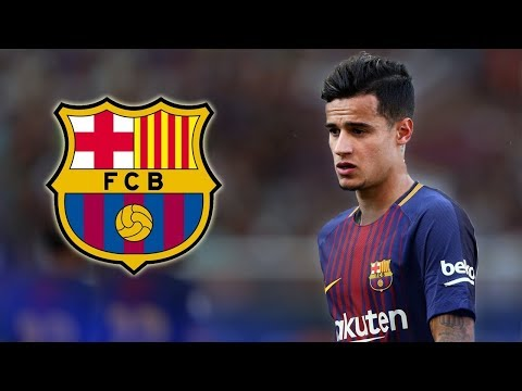 Philippe Coutinho – Despacito ● Welcome To Barcelona | Skills & Goals 2017
