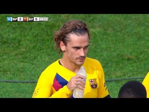 FC Barcelona vs Napoli 4-0   Goals & Highlights Goles y Resumen 2019 HD