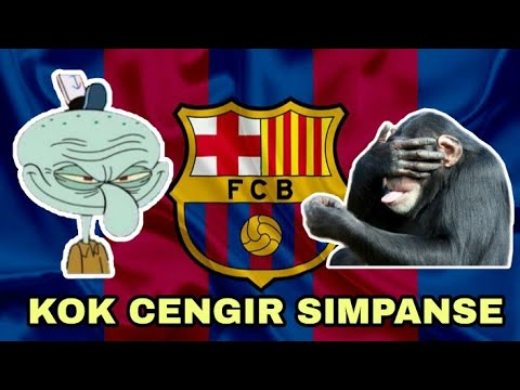 FC Barcelona Anthem – Misheard lyric Bahasa Indonesia