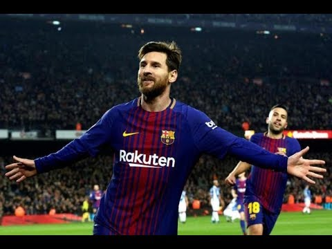 Barcelona vs Atletico Madrid live –  Full Match  April 7, 2019