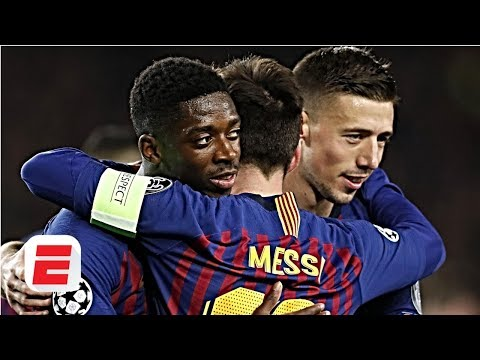 Is Ousmane Dembélé the next domino to fall in Barcelona's pursuit of Neymar? | ESPN FC