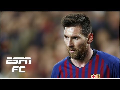 Is Barcelona's Lionel Messi a shoo-in for the 2019 Ballon d'Or? | Champions League