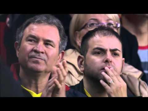 FC Barcelona Emotional Tribute to Johan Cruyff: Gràcies, Johan (02/04/2016)