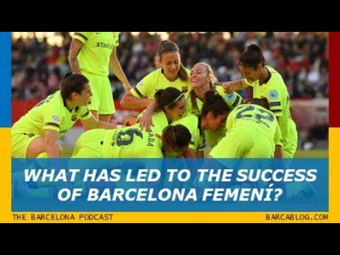 Is there a problem with Barcelona raising ticket prices? Femení, finding midfield minutes and…