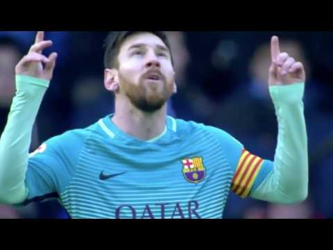 Barcelona vs Alaves 6-0 2017 Goals and Highlights