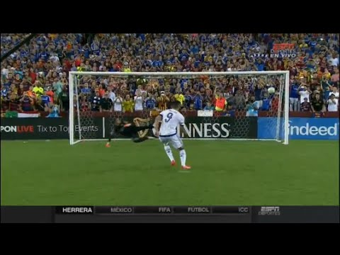 Chelsea vs Barcelona 2015 Penalty Shoot-Out International Cup HD