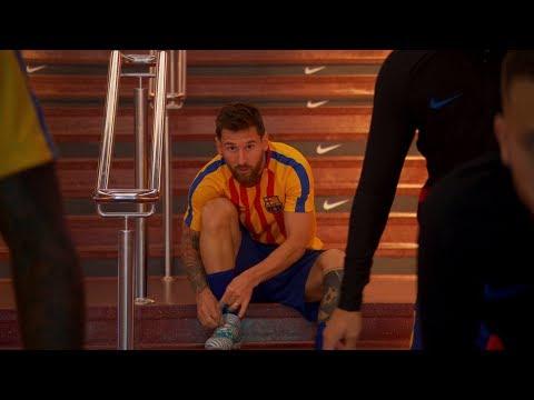 Lionel Messi vs Espanyol ULTRA 4K (Home) 09/09/2017 by SH10