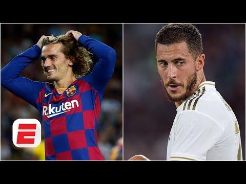 La Liga Week 1 predictions: Athletic Bilbao vs. Barcelona, Celta Vigo vs. Real Madrid   ESPN FC