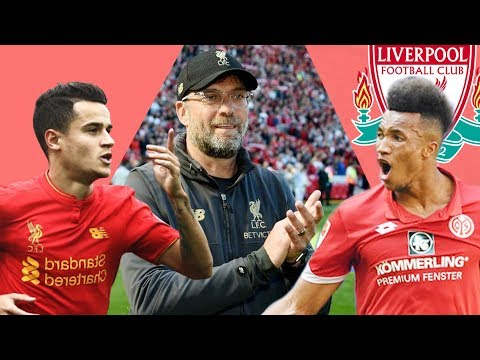 Jurgen Klopp made personal call £54m transfer in re-signing Philippe Coutinho from Barcelona