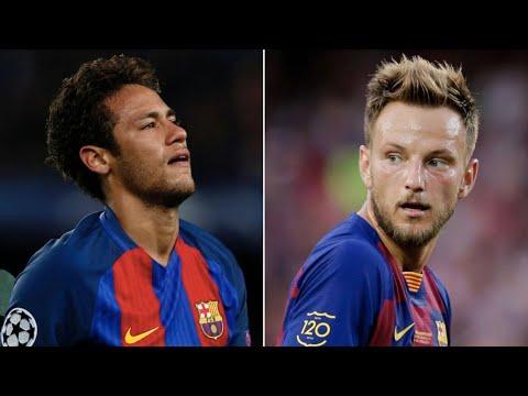 Barcelona News Round-up ft Neymar Transfer Latest & Ivan Rakitic