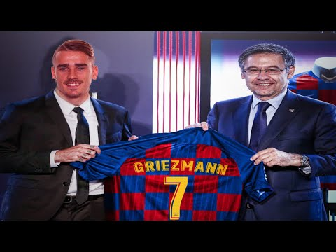 LATEST TRANSFER NEWS AND RUMORS SUMMER (2019) FT GRIEZMANN TO BARCA
