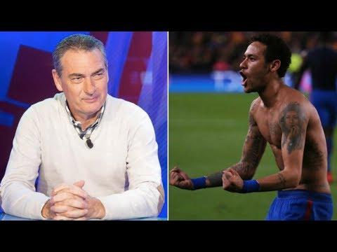 Barcelona News Round-up ft Pep Segura to be SACKED? + Neymar Transfer Update