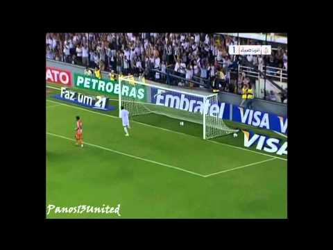 Neymar da silva 2010-2011 -Next team? {HD} Barcelona