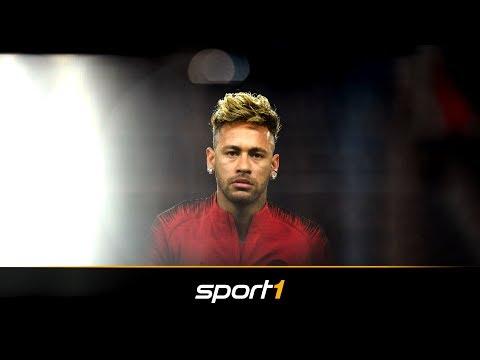 Per WhatsApp: Neymar verspricht Messi Barca-Rückkehr | SPORT1 – TRANSFERMARKT