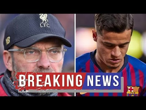 Liverpool news :  Liverpool re-signing Philippe Coutinho from Barcelona makes sense to everyone but