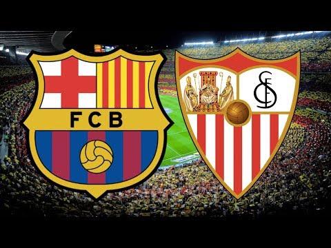 Barcelona vs Sevilla, La Liga 2019/20 – MATCH PREVIEW