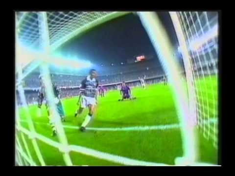 1997 October 1 Barcelona Spain 2 PSV Eindhoven Holland 2 Champions League