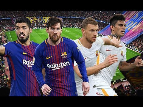Barcelona vs Roma, LIVE: Latest score updates from Nou Camp