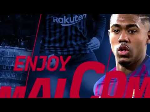 The next MESSI !! Roma gazumped as Malcom joins Barcelona from Bordeaux