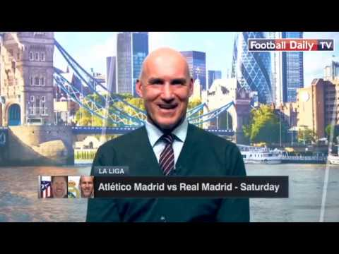 "[FULL] ESPN FC 9/26 | ""Bold Prediction"" Atlético Madrid vs Real Madrid; Getafe vs Barcelona Saturday"