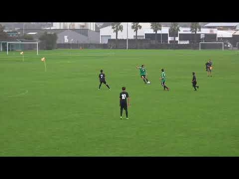 Metro 15 Onehunga Sports FC V Forrest Hill Barcelona 29th April 2018
