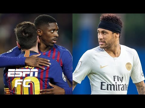 Will Barcelona offer Ousmane Dembele to PSG in order to bring Neymar back? | La Liga