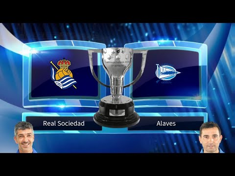Real Sociedad vs Alaves Prediction & Preview 26/09/2019 – Football Predictions
