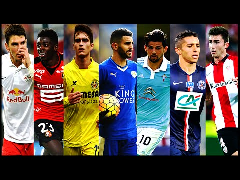 FC Barcelona Transfer Targets – Summer 2016 –  Skills Show – HD