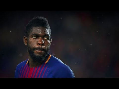 Barcelona Transfer News Round-Up ft Umtiti, Coutinho & Griezmann