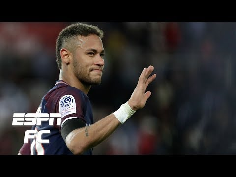 If PSG sell Neymar, is a Barcelona return the best move for him? | La Liga
