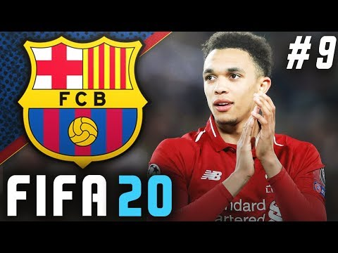 FIFA 20 Barcelona Career Mode EP9 – Insane New Signing!! Transfer Window Opens!!